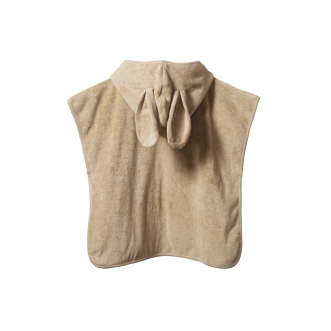Bunny Poncho Towel