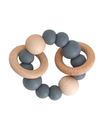 Wooden Ring Teether