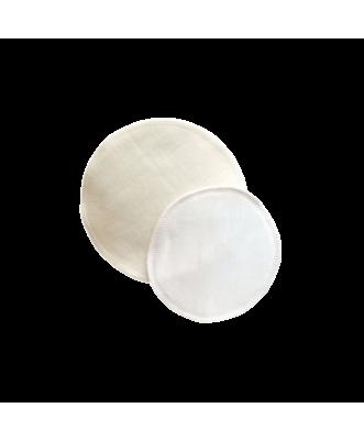 Silk/Wool Nursing Pads