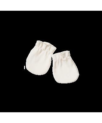 Cotton Newborn Mittens