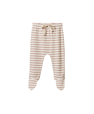 Cotton Footed Rompers