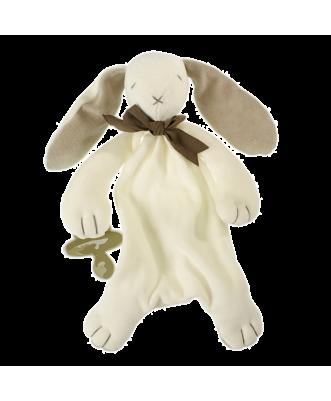 Ears The Bunny Comforter