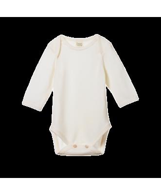 Merino Long Sleeve Bodysuit